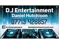 Mobile DJ/Mobile Disco/ Wedding Entertainment/ wedding dj based in the Scottish borders