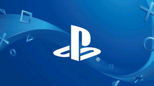 PSN Account for sale with over 100 games