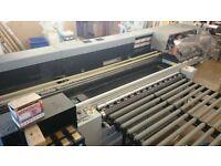 Large Format Printer Durst RHO 600 Presto