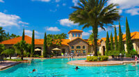 Tuscana Resort- 3 bdrm - Great resort 2 exits south of Disney