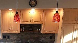 Pair of Pendant Lights