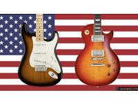Cash For Your Guitar!! - Fender / Gibson / PRS / Gretsch / Ibanez / Martin