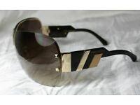 LADIES MARK JACOBS DESIGNER SUNGLASSES MJ 200 / S OZR/ ROSE GOLD size 99-01-105