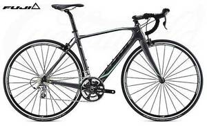 Fuji Supreme 2.5 2015 - RRP $2,299 Concord West Canada Bay Area Preview