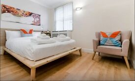 Notting Hill Flat to Rent Short Term in London near Hyde Park / 1 Bed Flat / Rent TODAY