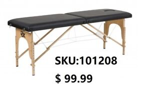 Portable Massage/Beauty/Tattoo Table with acesr starts from $99
