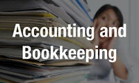 The Right Bookkeeping Services