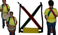 Drummers Standing Straps