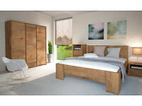 Delivery 1-3 days Brand New MORENO Bedroom Furniture SET Free Delivery