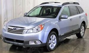 2012 Subaru Outback Familiale