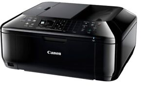 Canon MX522  Printer and Scanner!