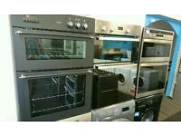 Built in Built under Integrated Ovens & Double OVEN