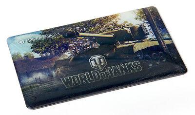 World of Tanks  Magnets. WoT 5pc: M26 Pershing, E 75, FV4202, Ru 251, Object 430