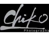 Graphic Design Position In A Highly Successful Photography Company