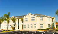 DISNEY Condo - 5 miles from Disney (Wheelchair Accessible)