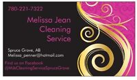Cleaning Company looking for new clients!
