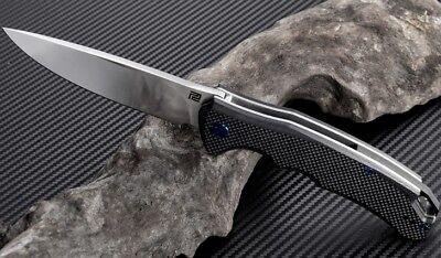 Artisan Cutlery Tradition Folding Knife 4