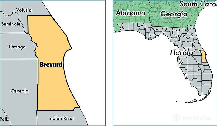 PRE-FORECLOSURE FLORIDA TAX LIEN CERTIFICATE FOR LAND 1.14 AC COCOA, FL BREVARD - $10.50
