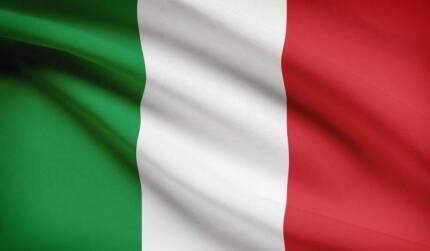 Italian Language Tutoring, All Levels (inc. VCE)
