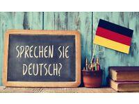 Practice your German speaking!