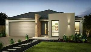 LOW DEPOSIT HOUSE AND LAND PACKAGES Mickleham Hume Area Preview
