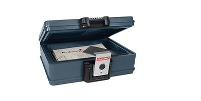 Gun Appropriate Fireproof Waterproof Storage Box  for Home Documents portable New