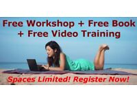 FREE Workshop: How To Start And Grow A Successful Online Business in 2017