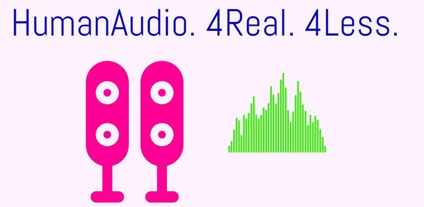 HumanAudio