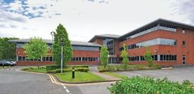 8-10 Person Private Office Space in Wilmslow Road, Cheadle, SK8   £315 per week*