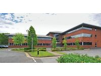 Office Space in Cheadle, Stockport | SK8 | From £32.50 per week