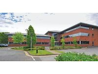 8-10 Person Private Office Space in Wilmslow Road, Cheadle, SK8 | £315 per week*