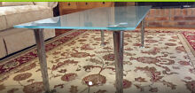 Glass coffee table Berwick Casey Area Preview