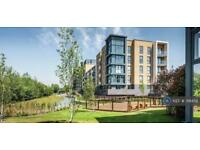 2 bedroom flat in Montagu House, Reading, RG2 (2 bed)