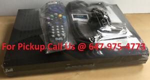 NEW Bell 6400 HighDefinition HD Satellite Receiver+HDMI+WARRANTY