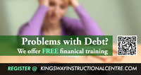 FREE GET OUT OF DEBT COURSE!!!