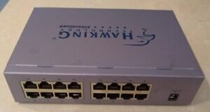 Desk / Rack mount network switches with 16+ ports