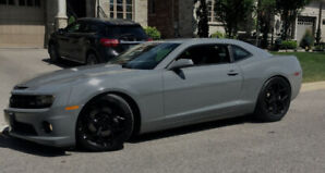 2010 Camaro 2SS for sale