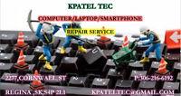laptop\iphone\desktop\virus  repair removal