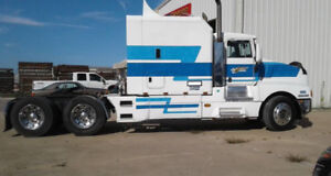 1994 T600 Day Cab Cat Power