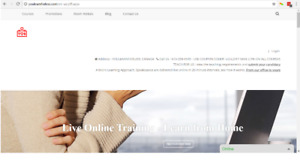 training web site for sale - www.youlearnforless.com