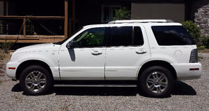 2006 Mercury Mountaineer SUV, Crossover CERTIFIED & E-TESTED