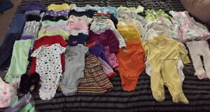 3-6m Girl's Clothes