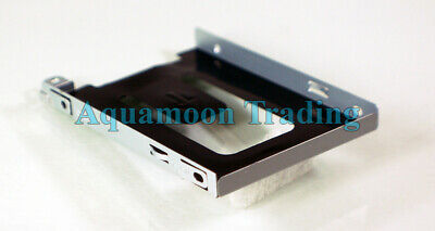 New F503P OEM DELL Inspiron 1010 Laptop HDD Hard Drive Caddy Enclosure Tray for sale  Hutto