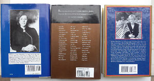 3 hardcover First Editions of books about The Royal Family Oakville / Halton Region Toronto (GTA) image 2
