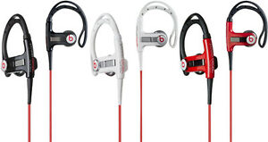 Beats by Dre Powerbeats Around-the-ear Headphones SEALED ,  ALL COLORS