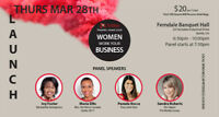 Women Work Your Business Panel & Vendors