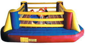 INFLATABLES   GAMES & MORE!