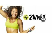 Zumba® Fitness classes in Dorsey, Crossmaglen, Newry and Dundalk