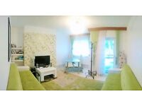 2 rooms available in 3 bed flat in London Fields / Hackney. Homerton. Close to Victoria Park.