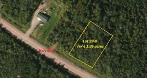Hwy 865 (Lot 99-8), Norton